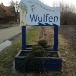 Ferienhaus Fehmarn Wulfen